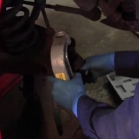 How to Fix Broken Mustang Ball Joints - www.OperationMustang.com